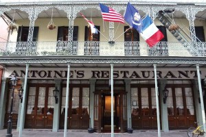 Antoine's - New Orleans