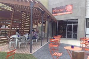Bhojanic Restaurant  - Atlanta
