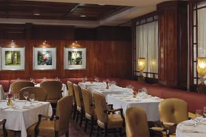 The Café at The Ritz-Carlton Buckhead - Atlanta