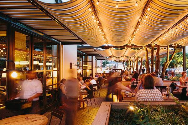 Restaurants Open  Hours In Atlanta