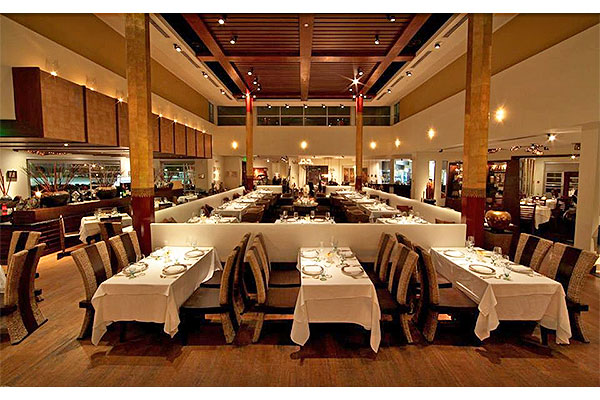 Atlanta Fine Dining Restaurants Best