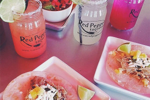 Red Pepper Taqueria - Buckhead - Atlanta