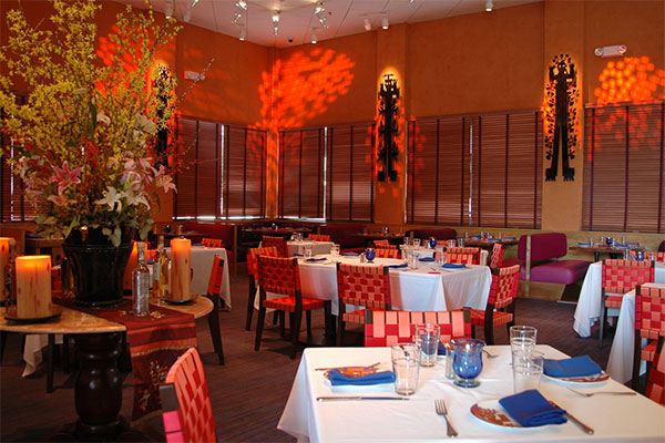 Rosa Mexicano Atlanta CLOSED Urban Dining Guide Adorable Private Dining Room Atlanta