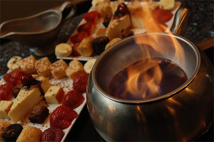 The Melting Pot - Midtown - Atlanta