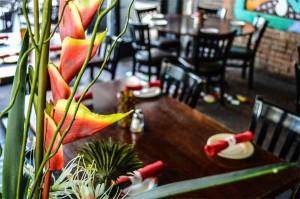 Alegria Cocina Latina - Long Beach