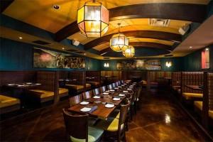 Alegria Mexican Restaurant and Tequila Bar - Nashville