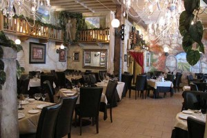 Aliotta's Via Firenze - Torrance