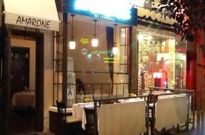 Amarone Kitchen & Wine - West Hollywood