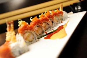 Arashi Sushi - Los Angeles