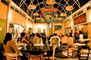 Bella Vista Brazilian Gourmet Pizza - Culver City
