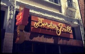 Border Grill - Santa Monica