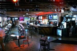 Burbank Bar & Grille - Burbank