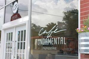 Cafe Fundamental - Nashville