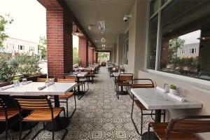 Cafe Gratitude - Venice