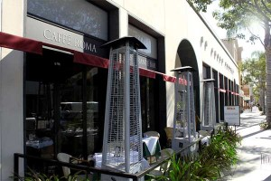 Caffe Roma - Beverly Hills