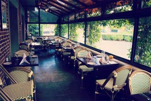Central Park Restaurant - Pasadena