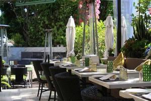 Culina - Modern Italian - Los Angeles