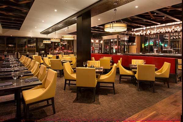 Frisco Restaurants Open Late