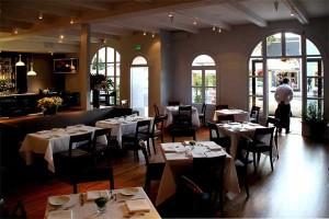 Doma Restaurant - Beverly Hills