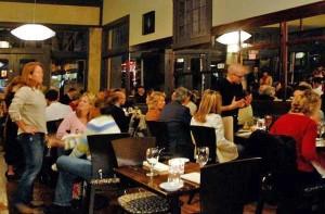 Eastland Cafe - Nashville