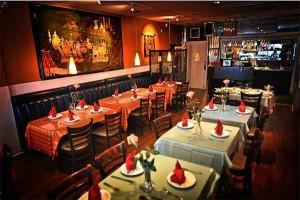 Emporium Thai Cuisine - Westwood - Los Angeles