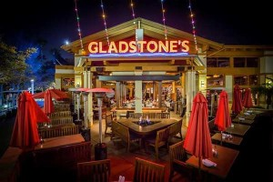 Gladstone's - Long Beach