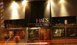 Hal's Bar & Grill - Venice