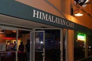 Himalayan Cafe - Pasadena