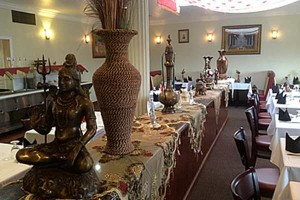 India's Tandoori Cuisine of India - Manhattan Beach