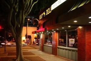 Izzy's Deli - Santa Monica
