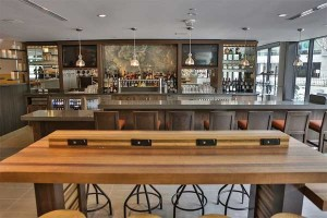 Justice - Urban Tavern - Los Angeles