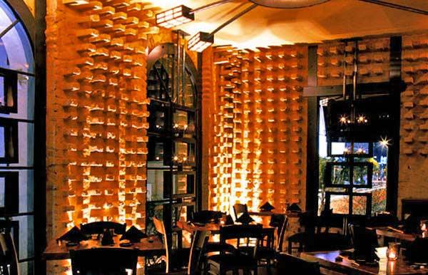 Award Wining Interior Design Makes It The Iest Stop On Sunset Strip Katana Has Introduced Robatayaki Style Of Anese Comfort Cuisine