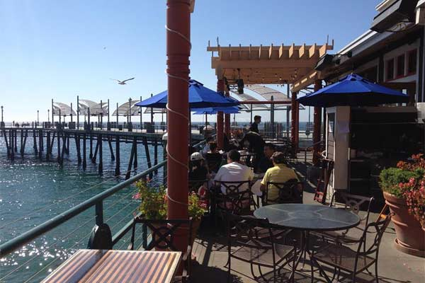 Vegetarian Restaurants Redondo Beach Ca