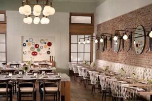 Kitchen Notes - Omni Nashville