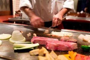 Kobe Steaks - Nashville