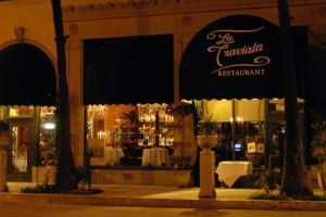 La Traviata - Long Beach