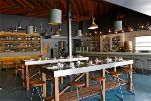 Madera Kitchen - Los Angeles