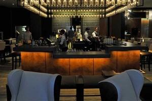 Mason's at Loews Vanderbilt Hotel - Nashville