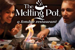The Melting Pot - Nashville