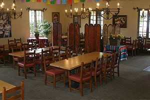 Mijares Mexican Restaurant - Pasadena