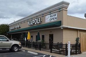 Napoli Italian Galleria - Houston