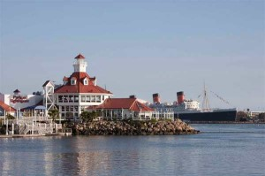 Parkers' Lighthouse - Long Beach