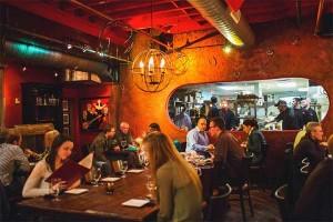 Red Pony Restaurant - Franklin