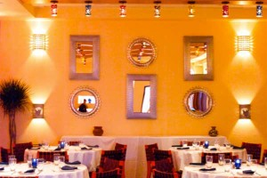 Rosa Mexicano - Downtown - Los Angeles