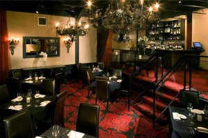 Sambuca Restaurant - Nashville