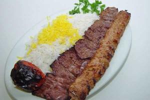 Shaherzad Restaurant - Westwood