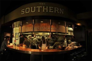 The Southern - Nashville
