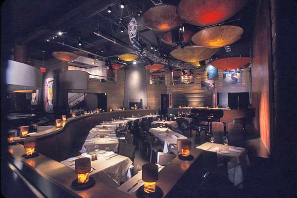 Conceived By Legendary Jazz Trumpeter And Grammy Award Winning Music Icon,  Herb Alpert, Vibrato Grill Jazz Is One Of Los Angelesu0027 Most Exciting  Restaurants, ...
