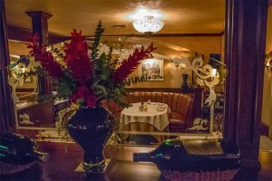 Vito Restaurant - Santa Monica