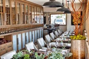 V's Restaurant - Malibu